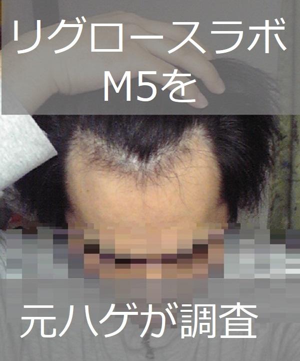リグロースラボM5