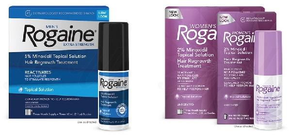ロゲインrogaine